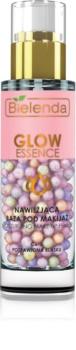 Bielenda Glow Essence зволожуюча основа під макіяж