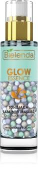 Bielenda Glow Essence podlaga za make-up za poenotenje tona kože