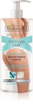 Bielenda Micellar Intimate Care D-Panthenol gel micellaire nettoyant pour la toilette intime