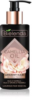 Bielenda Camellia Oil Badeöl für das Gesicht