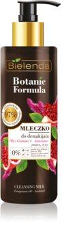 Bielenda Botanic Formula Pomegranate Oil + Amaranth čistilni losjon za obraz