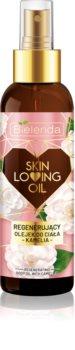 Bielenda Skin Loving Oil Camellia feuchtigkeitsspendendes Bodyspray