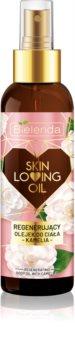 Bielenda Skin Loving Oil Camellia hidratantni sprej za tijelo