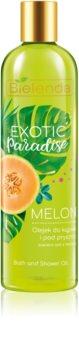 Bielenda Exotic Paradise Melon