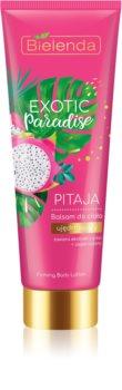 Bielenda Exotic Paradise Pitaya festigende Body lotion