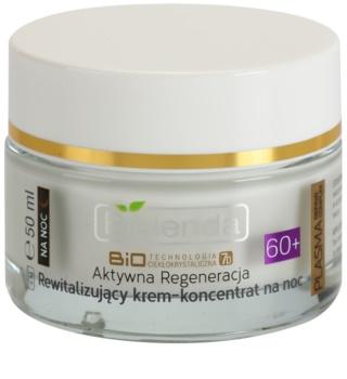 Bielenda Active Regeneration 60+ creme de noite regenerador  antirrugas