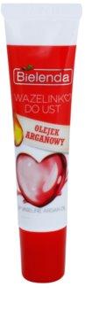 Bielenda Argan Oil vaselina para lábios