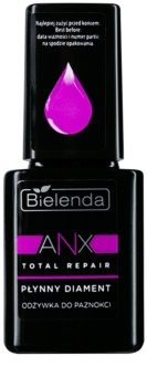 Bielenda AXN Total Repair Liquid Diamond balsamo per unghie