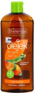Bielenda Aromatherapy Harmony sprchový a koupelový olej