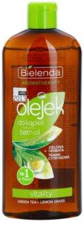 Bielenda Aromatherapy Vitality Dusch- und Badeöle für sanfte und weiche Haut