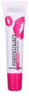 Bielenda Berry Pink balzám na rty se zvětšujícím efektem
