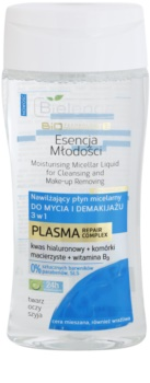 Bielenda BioTech 7D Essence of Youth 30+ eau micellaire nettoyante 3 en 1