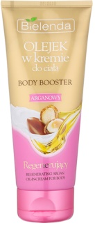 Bielenda Body Booster Argan Oil Herstellende Body Crème
