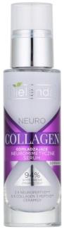 Bielenda Neuro Collagen sérum-huile jeunesse effet anti-rides