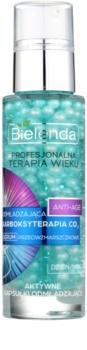 Bielenda Professional Age Therapy Rejuvenating Carboxytherapy CO2 sérum anti-rides