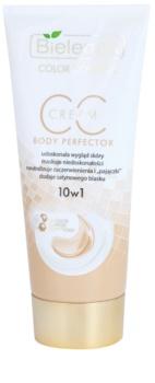 Bielenda Color Control Body Perfector CC krema za tijelo s pomlađujućim učinkom