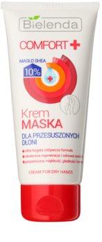 Bielenda Comfort+ crema nutriente mani effetto idratante