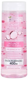 Bielenda Expert Pure Skin Soothing Micellair Reinigingswater  3in1
