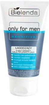 Bielenda Only for Men Sensitive zklidňující multifunkční balzám pro citlivou a podrážděnou pleť