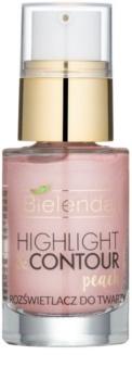 Bielenda Highlight & Contour illuminante