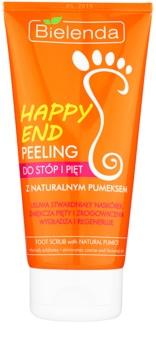 Bielenda Happy End Peeling pentru picioare si calcaie