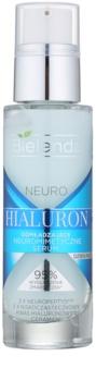 Bielenda Neuro Hyaluron Rejuvenating Serum With Smoothing Effect