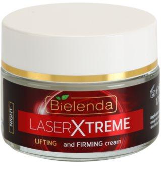 Bielenda Laser Xtreme crema notte liftante e rassodante