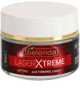 Bielenda Laser Xtreme lifting nočna krema za učvrstitev kože