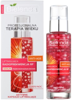 Bielenda Professional Age Therapy Lifting Radiofrequency RF siero antirughe