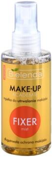 Bielenda Make-Up Academie Fixer Sprühnebel für das Gesicht zum Fixieren von Make up