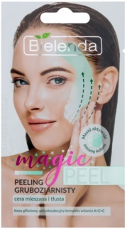 Bielenda Magic Peel grobozrnat piling