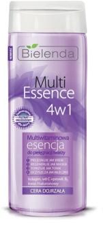 Bielenda Multi Essence 4 in 1 Multivitamin-Essenz für reife Haut
