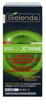 Bielenda Nano Cell Xtreme serum za pomlađivanje lica