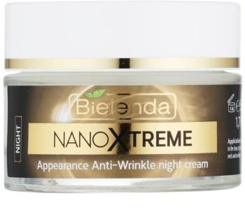 Bielenda Nano Cell Xtreme cremă de noapte antirid