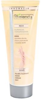 Bielenda Paraffin Treatment zdravilna krema za roke in nohte