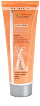 Bielenda Paraffin Treatment μάσκα παραφίνης για χέρια και πόδια