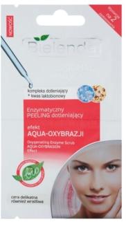 Bielenda Professional Formula exfoliant enzymatique pour raffermir le visage