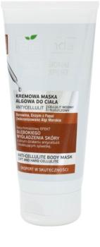 Bielenda Professional Home Expert Cellu-Corrector glättende Maske gegen Zellulitis