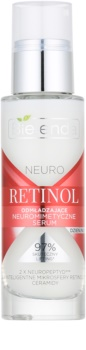 Bielenda Neuro Retinol Rejuvenating Serum against expression wrinkles