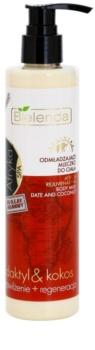 Bielenda SPA Africa omlazující tělové mléko