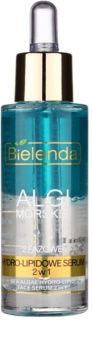 Bielenda Sea Algae Hydro-Lipid 2-Phase Serum with Anti-Aging Effect