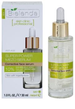 Bielenda Skin Clinic Professional Correcting serum odmładzające do skóry z niedoskonałościami