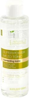 Bielenda Skin Clinic Professional Correcting tonikum pro pleť s nedokonalostmi