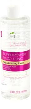 Bielenda Skin Clinic Professional Rejuvenating lozione tonica attiva per la rigenerazione della pelle
