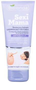 Bielenda Sexy Mama Balsam de corp pentru fermitate anti celulita