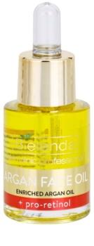 Bielenda Skin Clinic Professional Pro Retinol olio nutriente viso lisciante anti-age