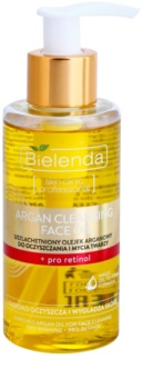Bielenda Skin Clinic Professional Pro Retinol Argan-Reinigungsöl mit Retinol