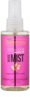 Bielenda Total Look Make-up Nude Mist спрей-фіксатор макіяжу