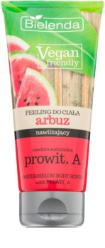 Bielenda Vegan Friendly Water Melon exfoliant pentru corp