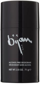 Bijan Classic Men dezodorant w sztyfcie dla mężczyzn 71 g (bez alkoholu)    bez alkoholu